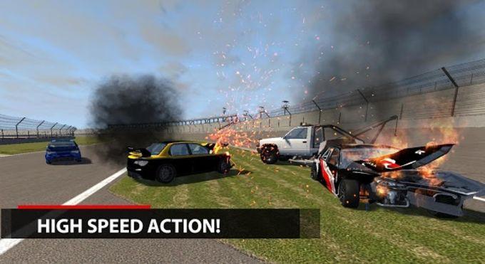 Car Crash Destruction Engine Damage Simulator for Android - Download