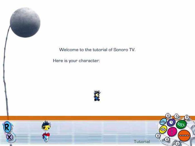 Sonoro TV