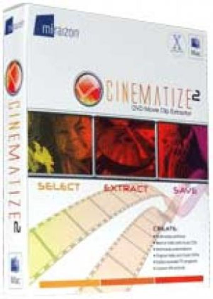 Miraizon Cinematize