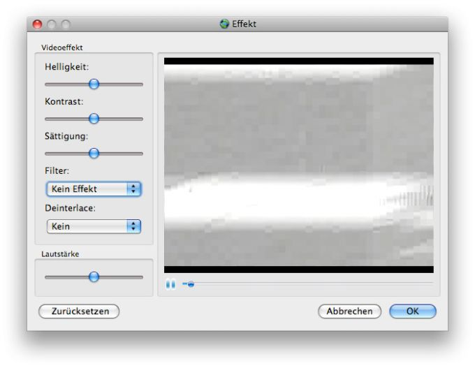 Wondershare Video Converter for Mac