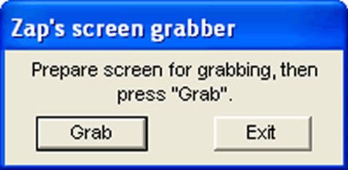 zapgrab windows 7 gratuit
