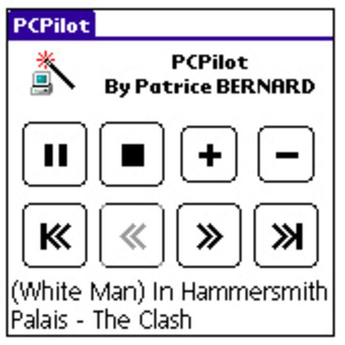 PCPilot
