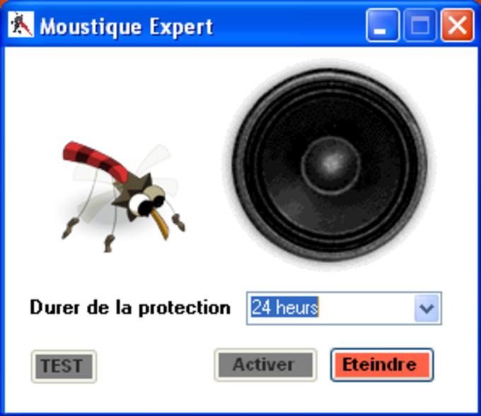 Moustique Expert