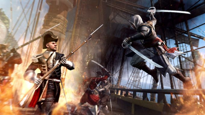 Assassin S Creed Iv Black Flag Download