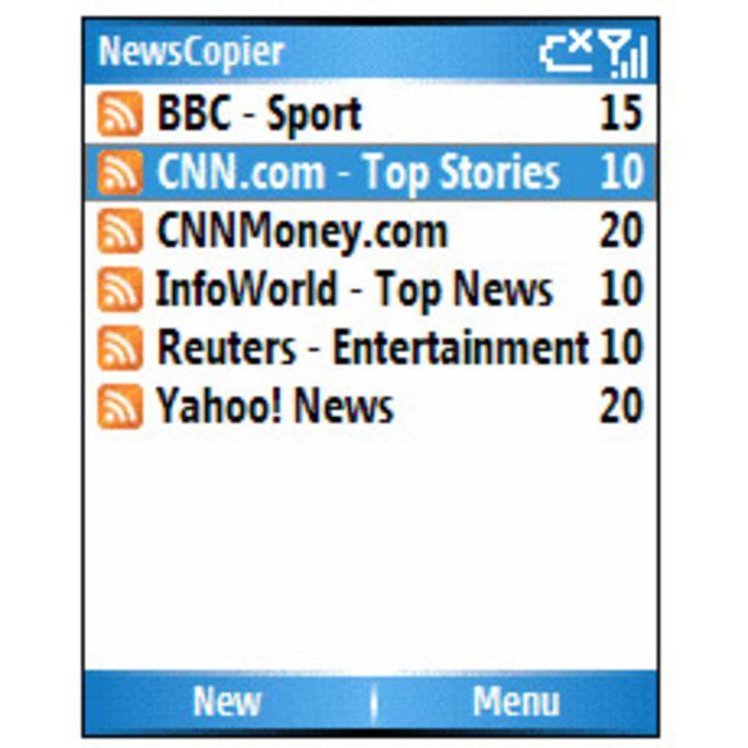 NewsCopier Pro
