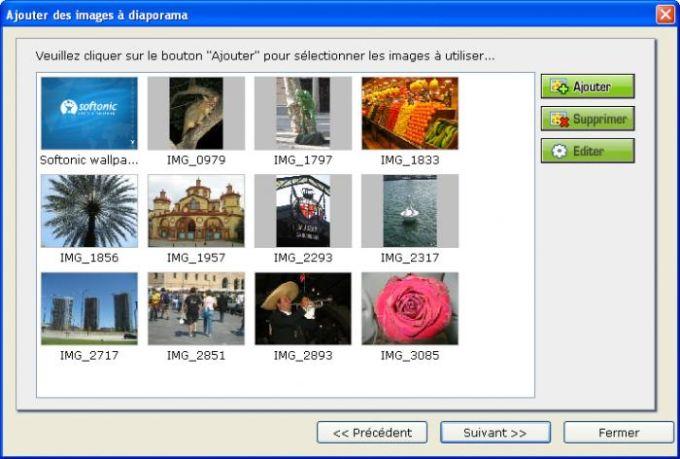 Photo Flash Maker