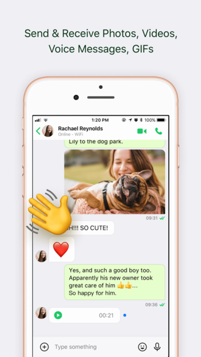 ToTok Video Chat  Messenger
