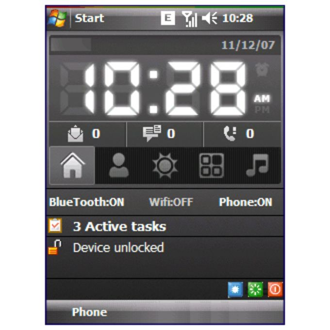 Pocket Device Power Manager
