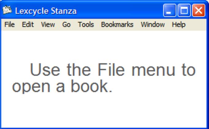 Stanza Desktop