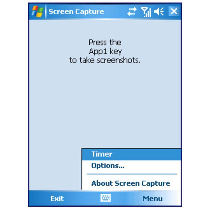 Ilium Software Screen Capture