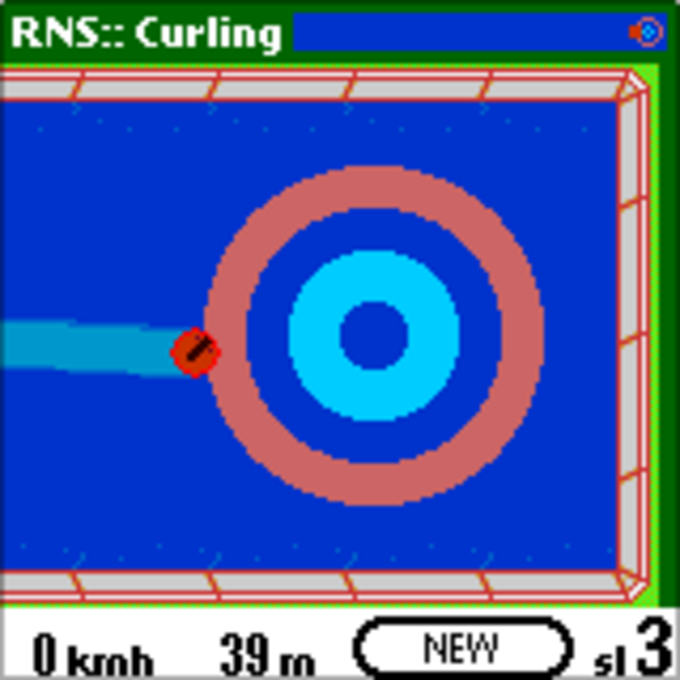 Curling Color
