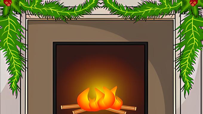 Ena Christmas Escape