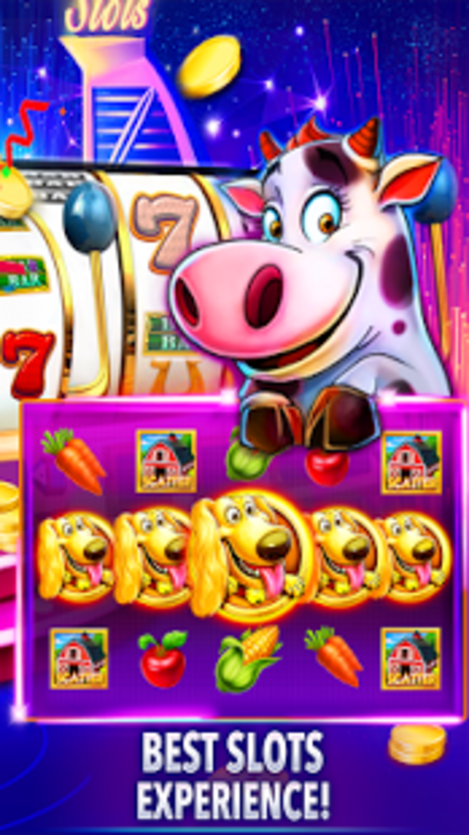 Slots Casino:Free Slot Machine