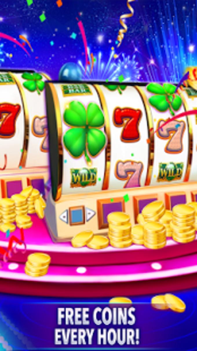 Slots Casino:Free Slot Machine