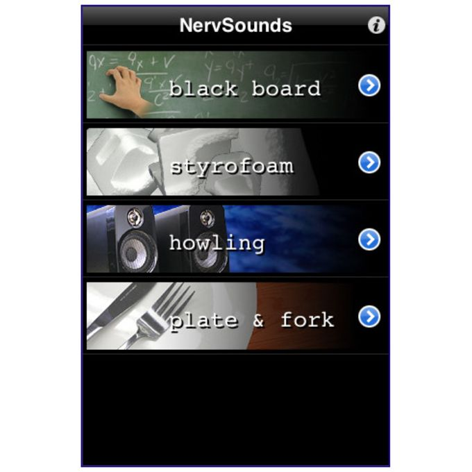 NervSounds