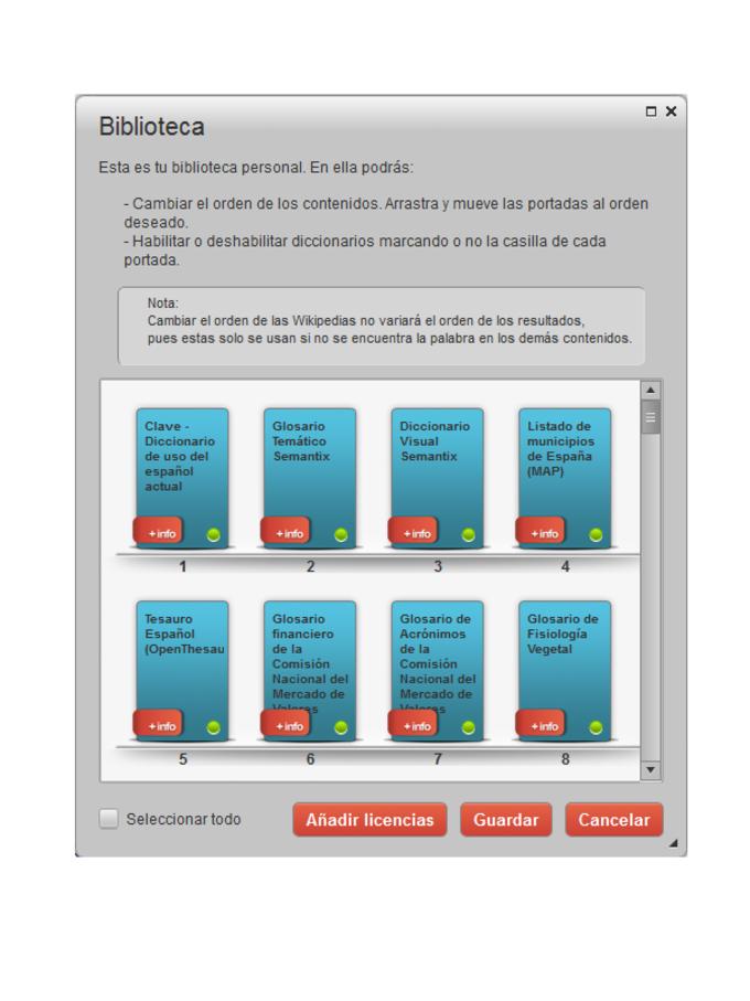 Dixio Desktop Classic