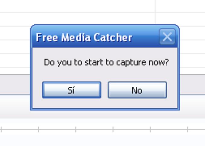 Free Media Catcher