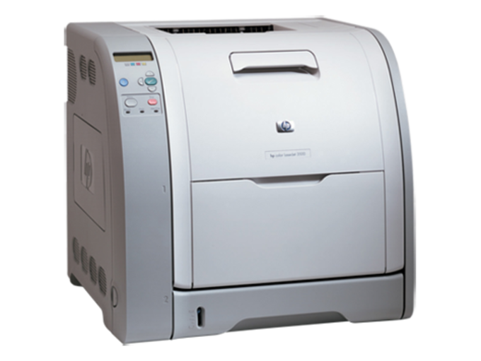 HP Color LaserJet 3500 Printer series drivers