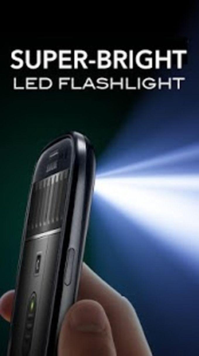 скачать led flashlight