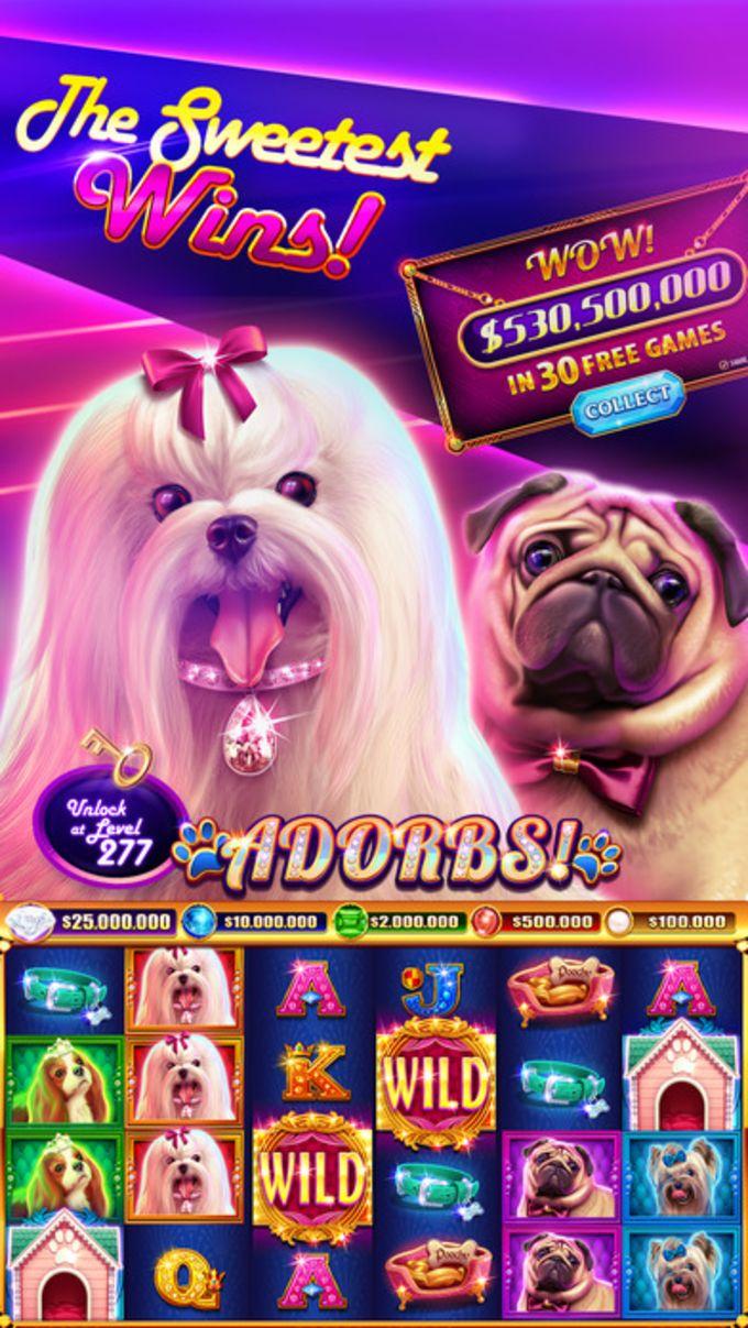 Slots - House of Fun Vegas Casino Games