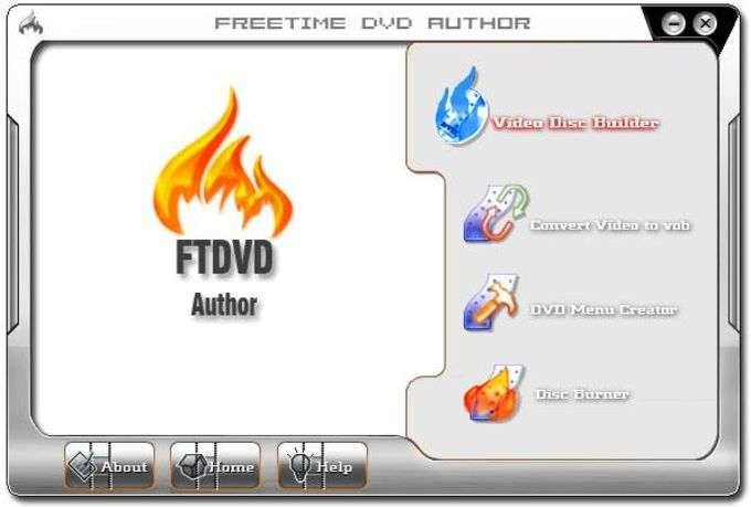 FTDVD Author