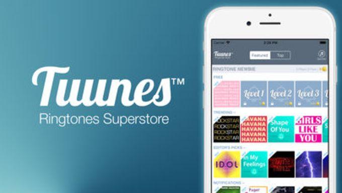 TUUNES™: Ringtones & Music