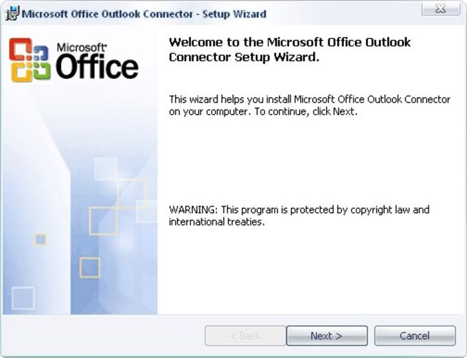 Microsoft Outlook Connector