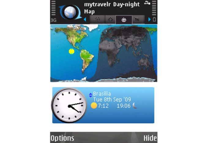 Mytravelr