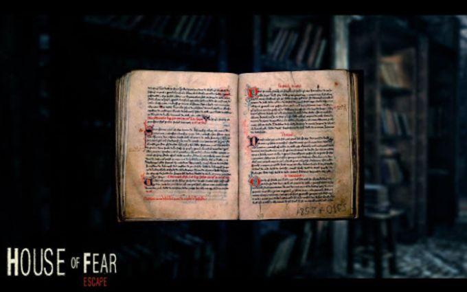 Casa del miedo Escape Horror