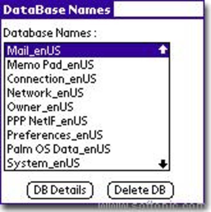DBCleaner