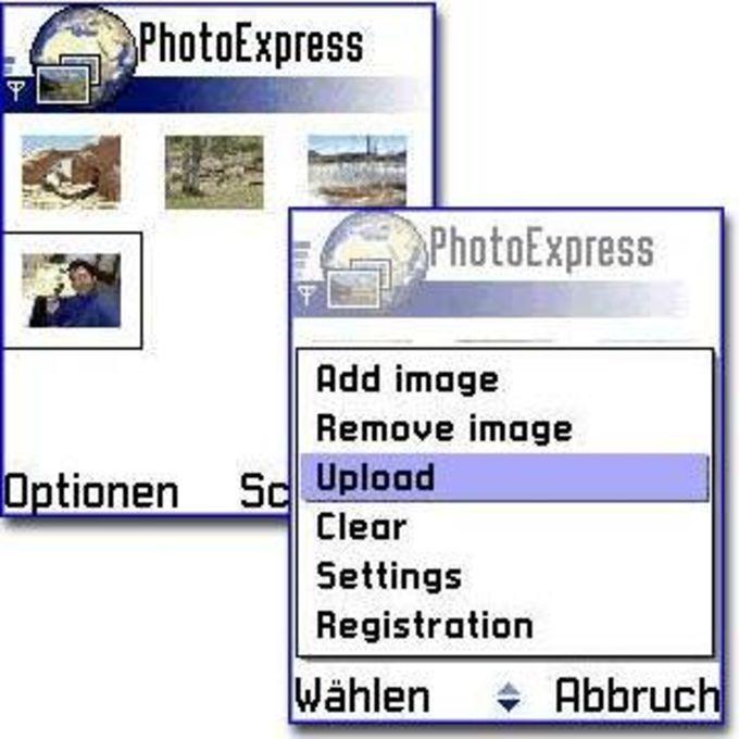 Photo Express