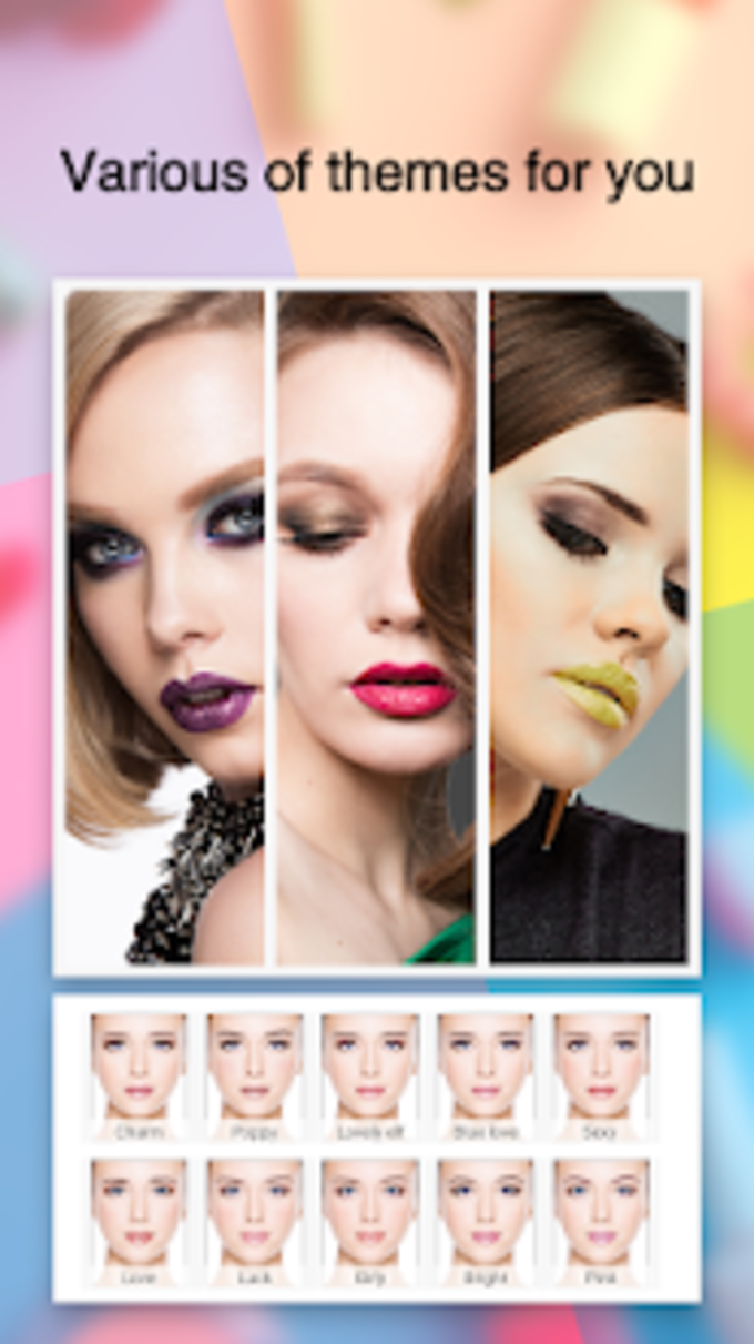 makeup editor beauty photo editor selfie camera for android download