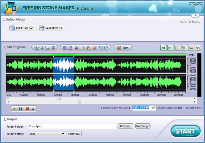 ringtone maker for pc free download full version
