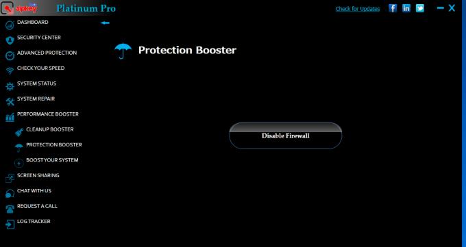 AlpKey PC security