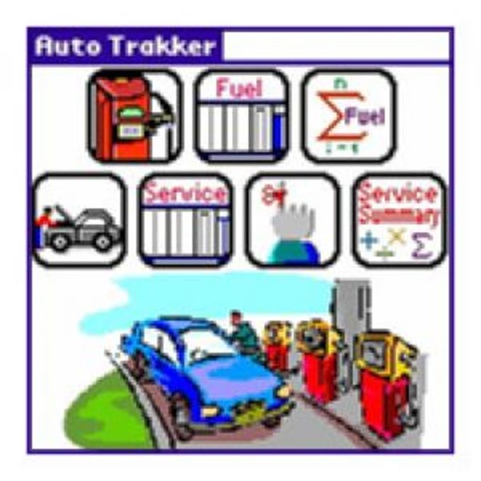 Auto Trakker