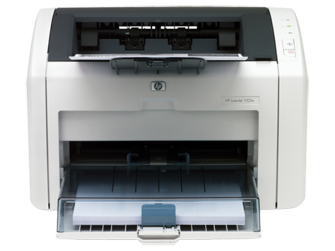 HP LaserJet 1022n Printer drivers