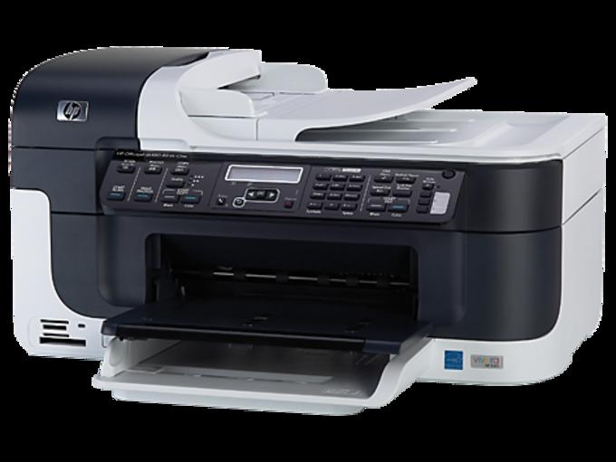 HP Officejet J6400 Printer series drivers