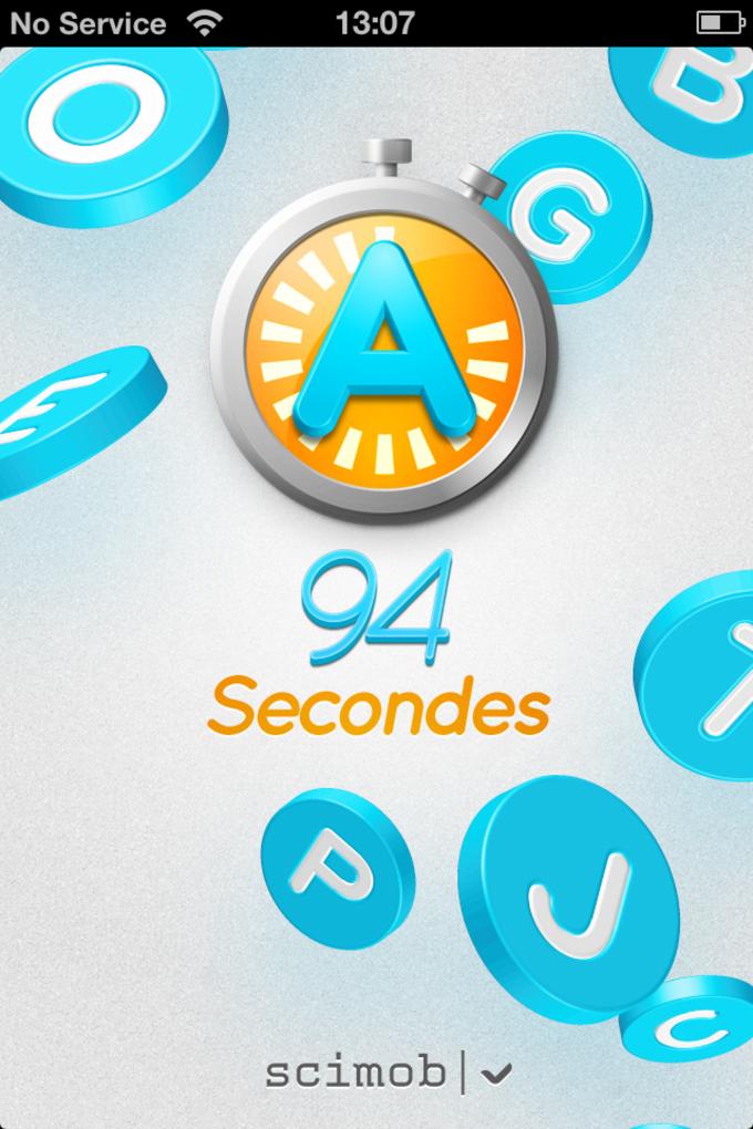 94 Seconds