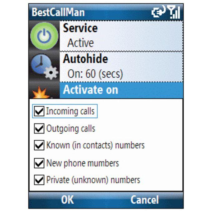 Best CallMan