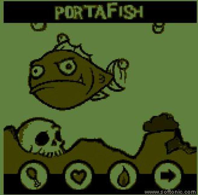 PortaFish