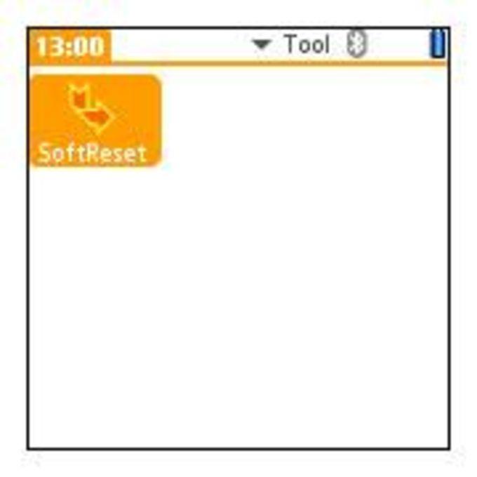SoftReset