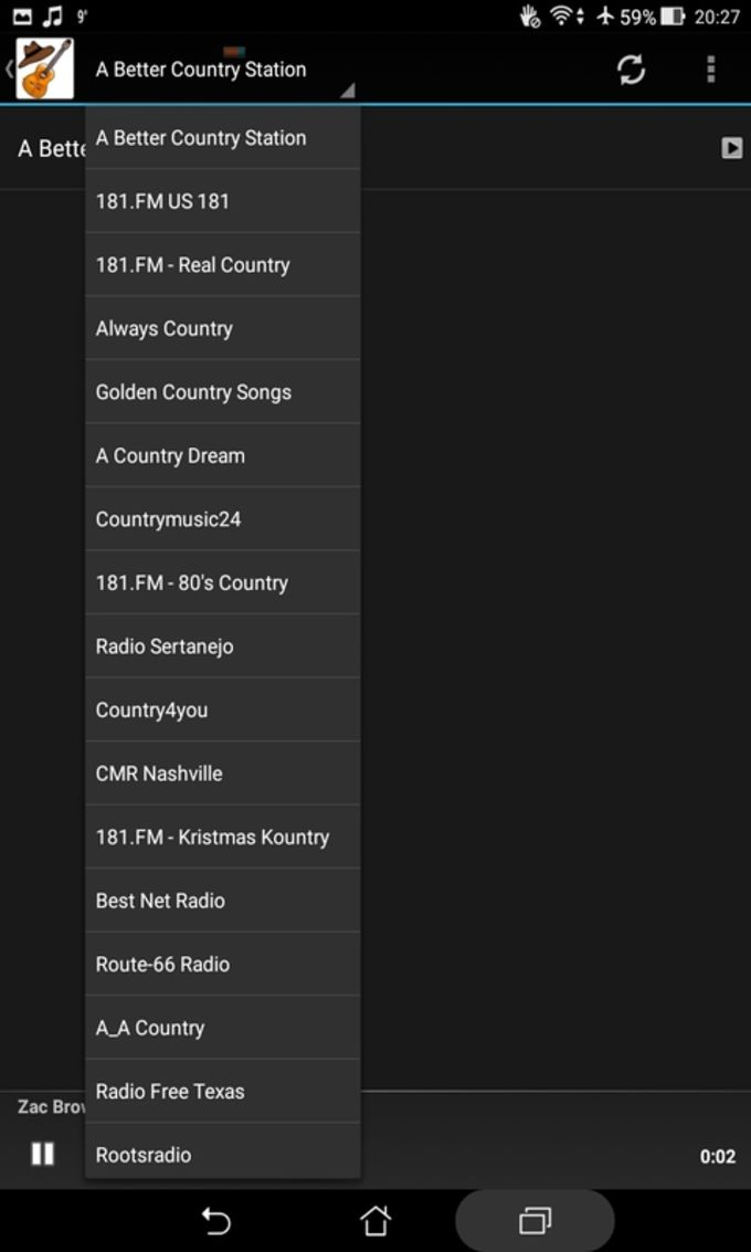 Country Music: Full
