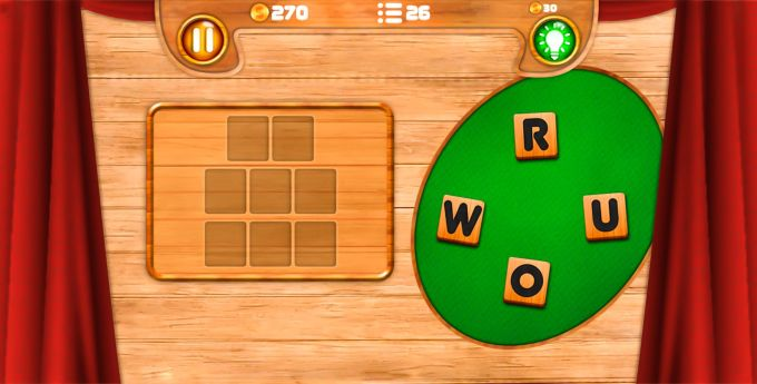 Word Link 2