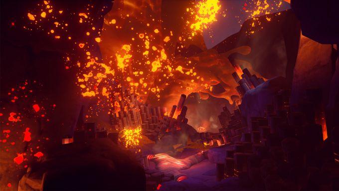 DEXED PS VR PS4