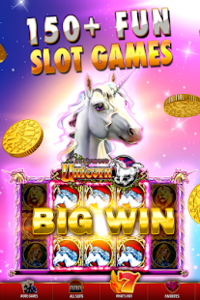 DoubleDown - Casino Slot Game Blackjack Roulette