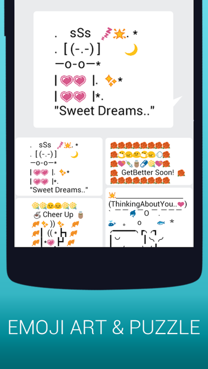 Emoji Keyboard -Cute,Emoticons