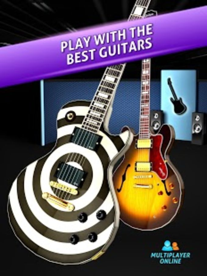 best guitar apps for android