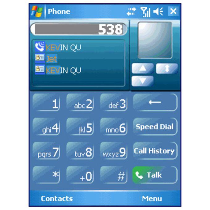 Handy Dialer
