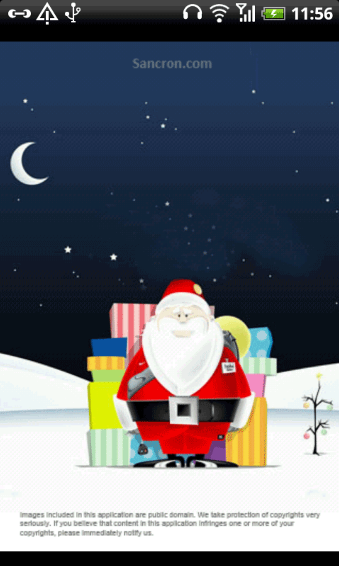 android christmas ringtones - Christmas Ringtones Android