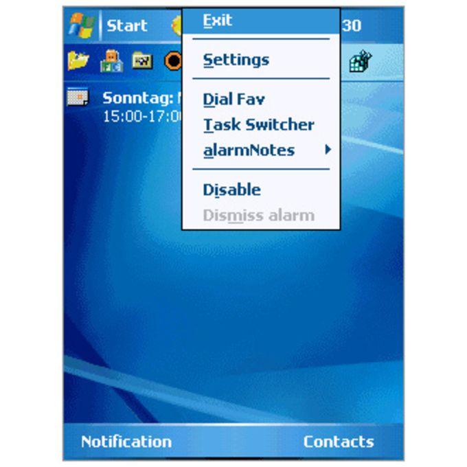 alarmPal